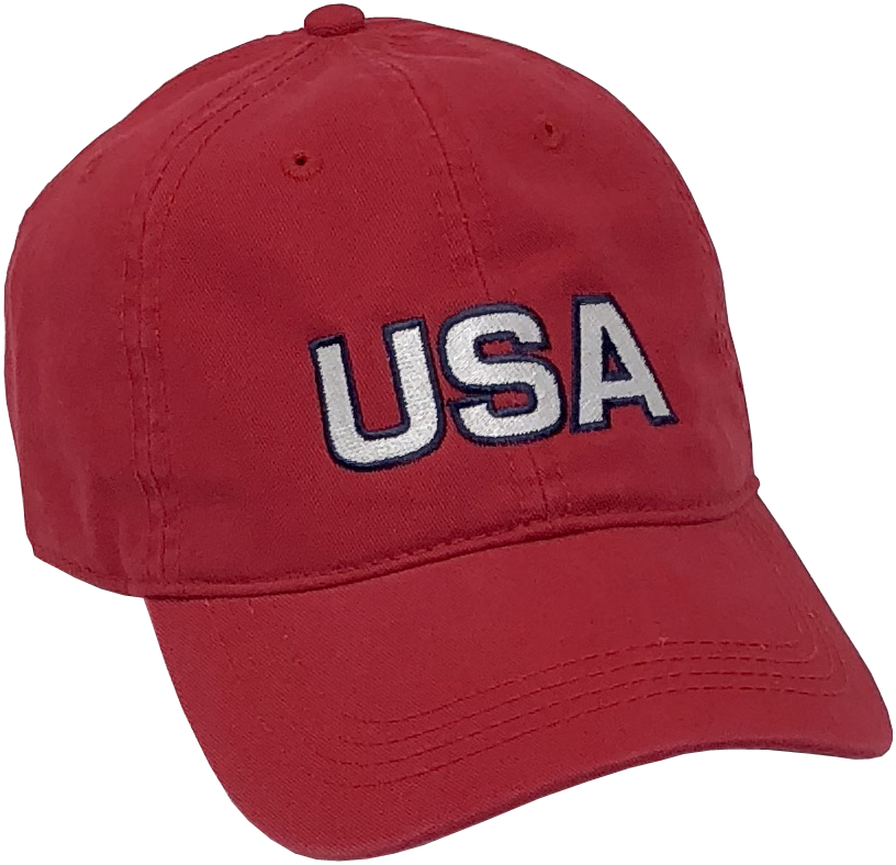 USA Red Hat