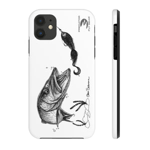 Muskie Tough Phone Case