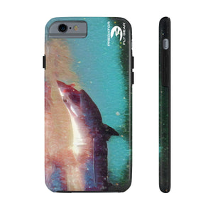 Mako Bluewater Tough Phone case