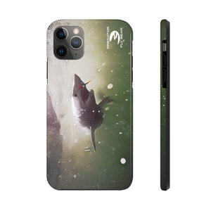 Mako Deepwater Tough Phone Case