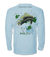 DUCK FLY Cool Air Series UPF Shirt (color)
