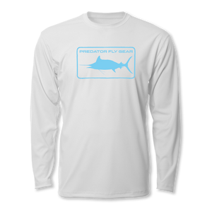BLACK MARLIN, Cool Air Series UPF Shirt