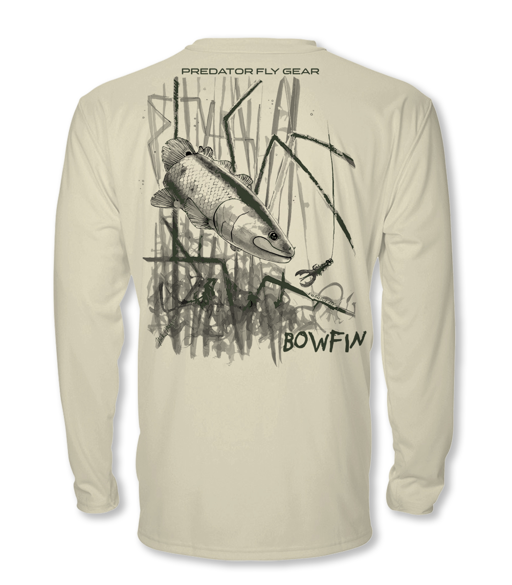 BOWFIN Cool Air Series UPF Shirt