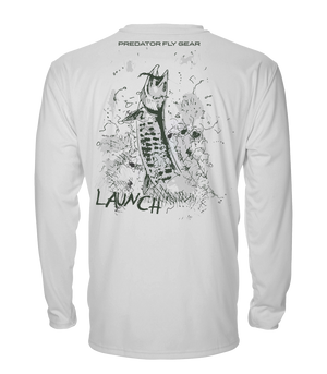 LAUNCH Rugged Series UPF Shirt