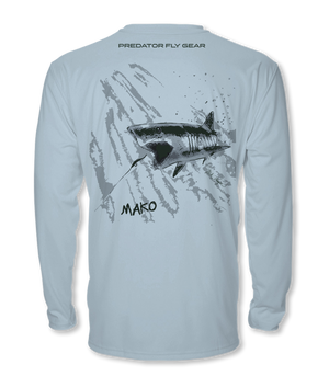 MAKO Cool Air Series UPF Shirt
