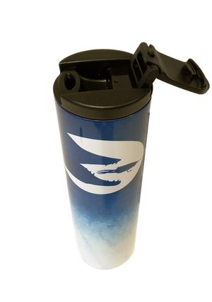 Steel_tumbler_coffee_mug_fishing_Shark