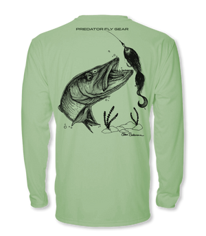 Muskie Cool Air Series UPF Shirt