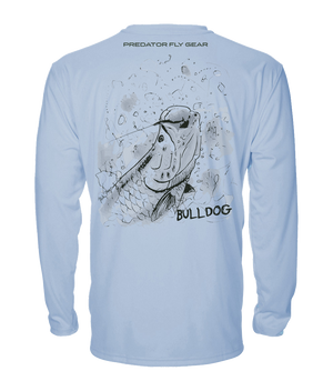BULLDOG Rugged Series UPF Shirt