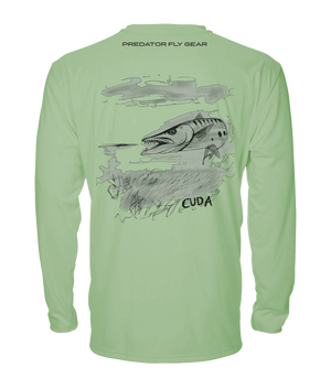 CUDA Rugged Series UPF Shirt