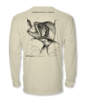 Payara Cool Air Series UPF Shirt