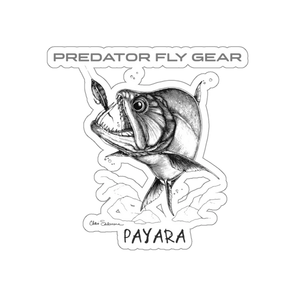 Payara Sticker