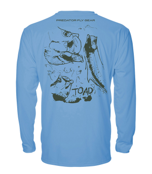 TOAD Rugged Series UPF Shirt