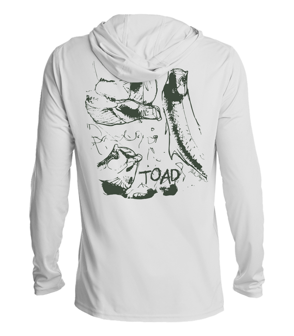TOAD Technical UPF Hoodie