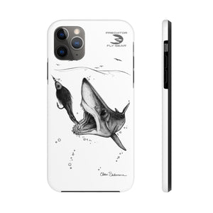 Mako Shark Tough Phone Case
