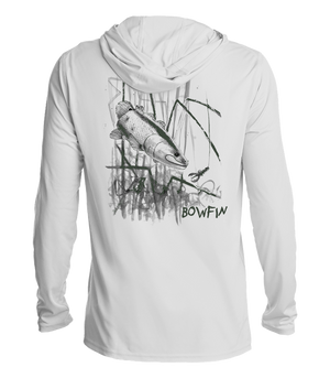 BOWFIN Technical UPF Hoodie