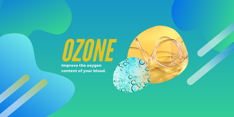 Your guide to understanding Ozone!