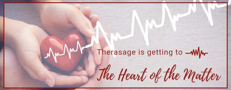 Therasage is getting to the Heart of the Matter