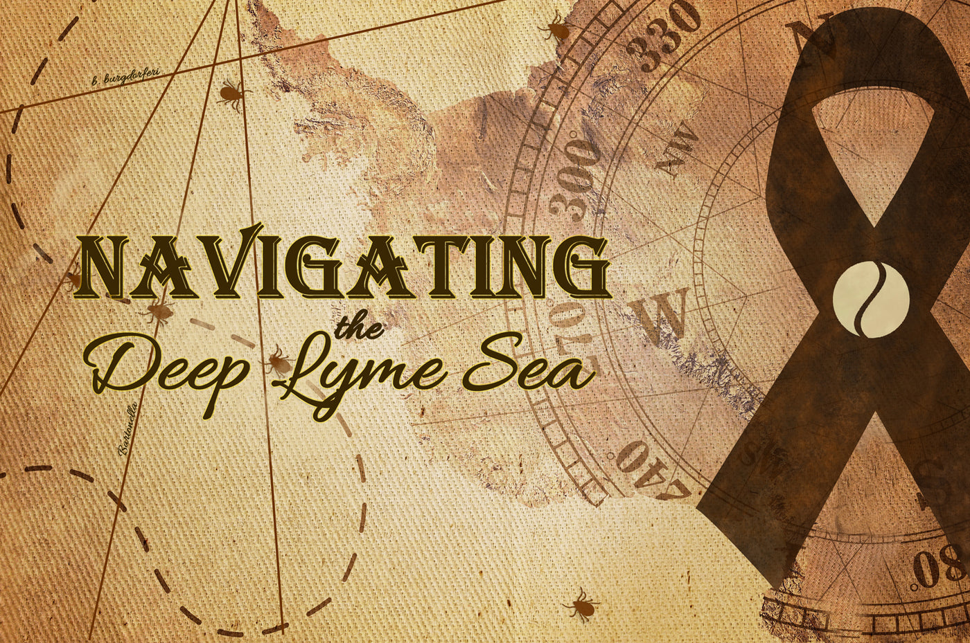 Blogpost 011 – Navigating the Deep Lyme Sea