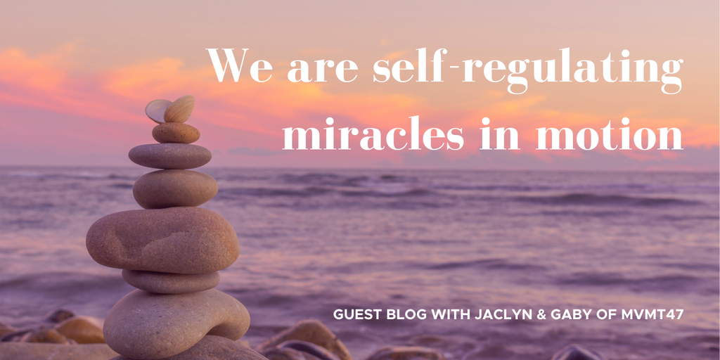 Guest Blog: Finding Balance and Energy with MVMT47: Jaclyn & Gaby