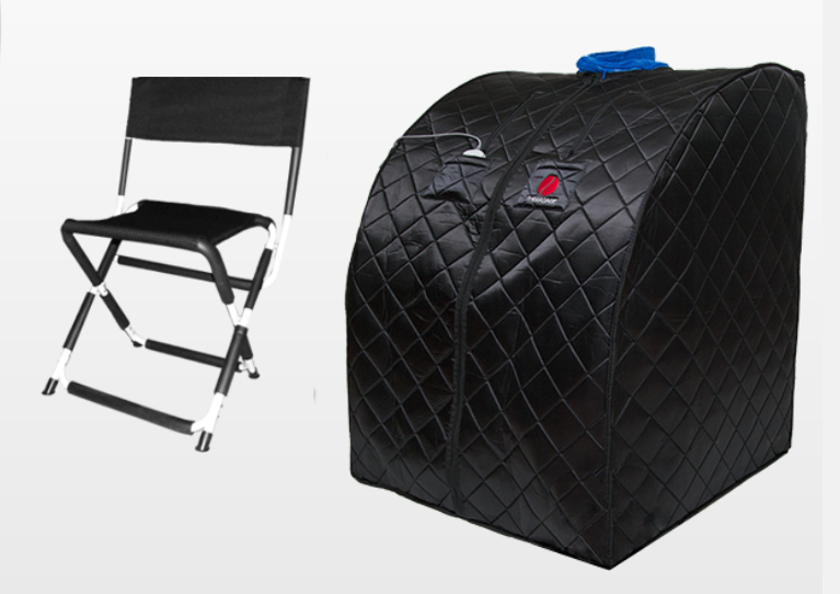 Get Your Own Personal & Portable Therasage 360 Sauna!!