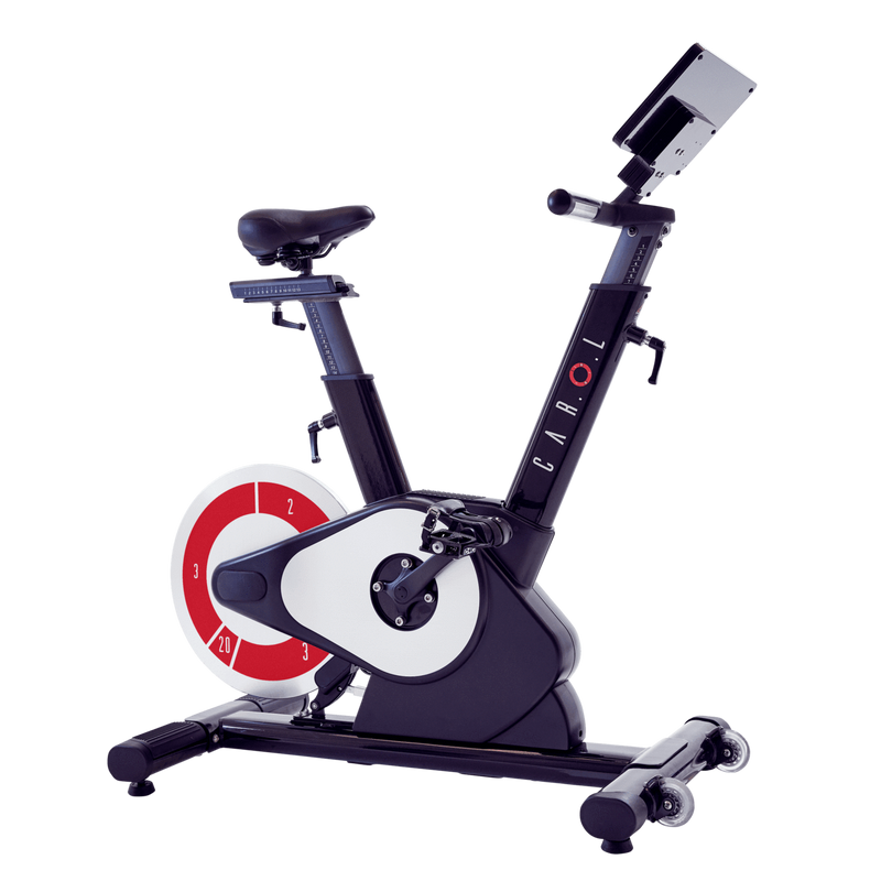 CAR.O.L. Bike for HIIT Training