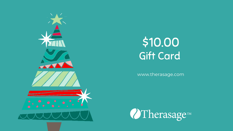 Holiday Gift Card - $10.00
