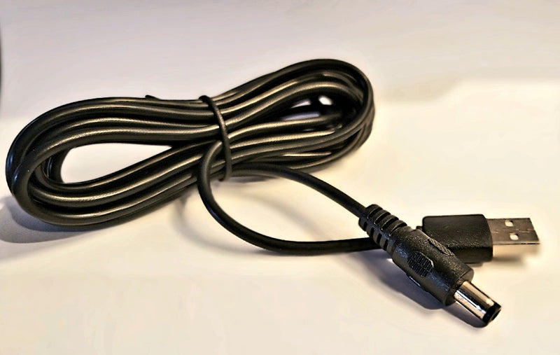 Accessory - Red Light Panel - USB Cord
