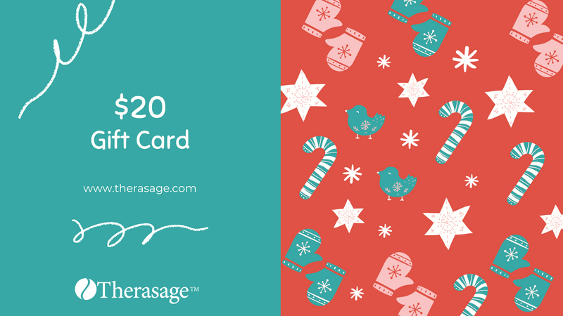 Holiday Gift Card - $20.00