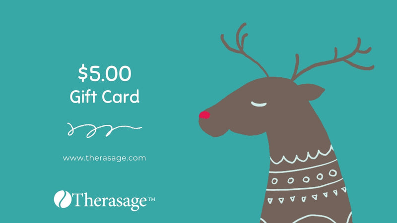 Holiday Gift Card - $5.00