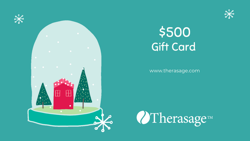 Holiday Gift Card - $500