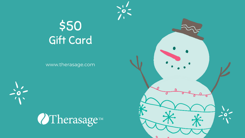 Holiday Gift Card - $50.00