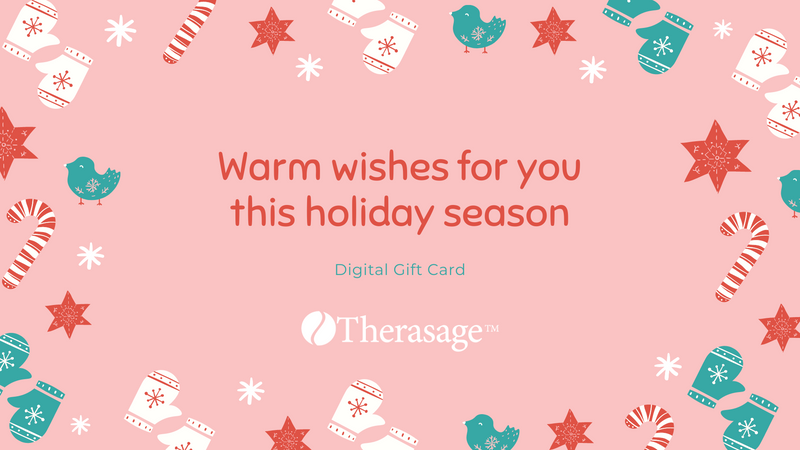 Holiday Gift Card - $25.00 Plus a Free $5.00 Gift Card