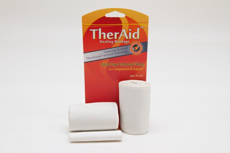 TherAid Infrared Healing Bandage