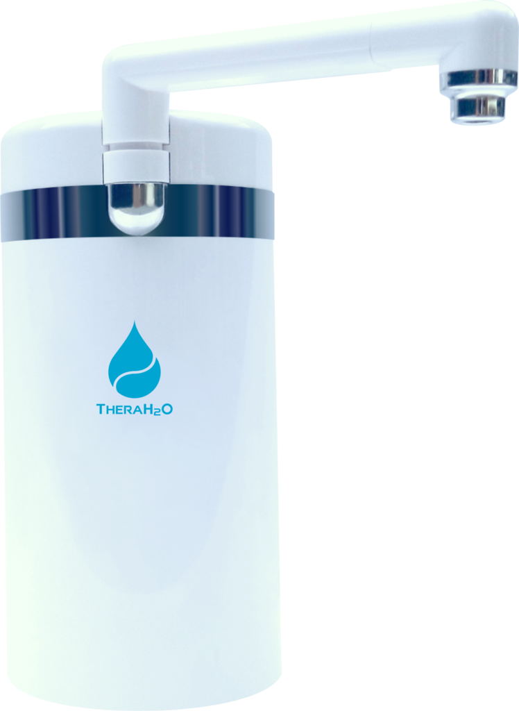 TheraH2O Counter Top