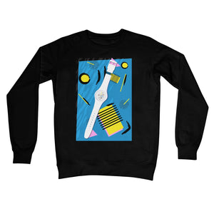 Time Sweatshirt