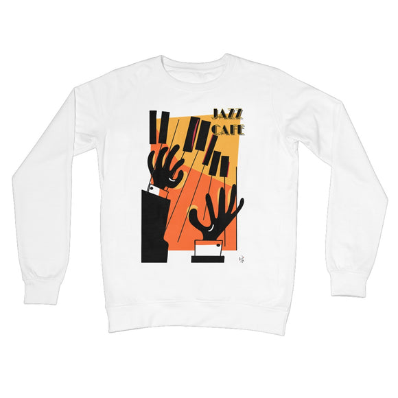 Jazz Cafe Sweatshirt