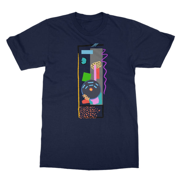 Hal 9000 Softstyle T-Shirt