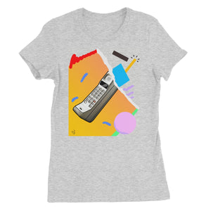 Hello? Women's Favourite T-Shirt