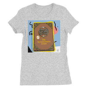 Good Luck Will Find You Women's Favourite T-shirt