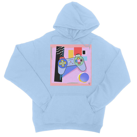PS1 College Hoodie