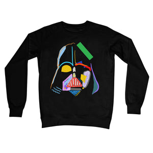 Father? Crew Neck Sweatshirt