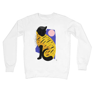 Chat Noir Sweatshirt