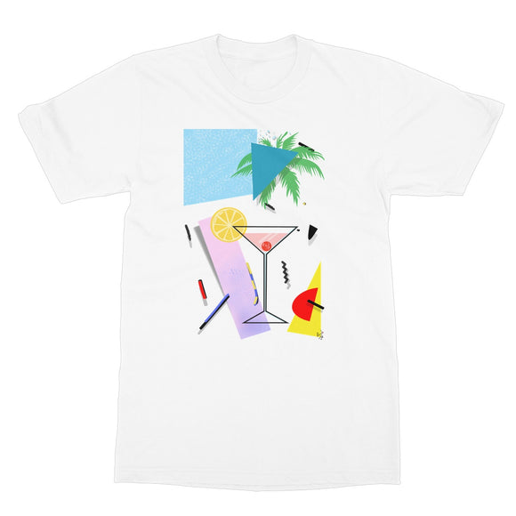 Cocktail T-Shirt