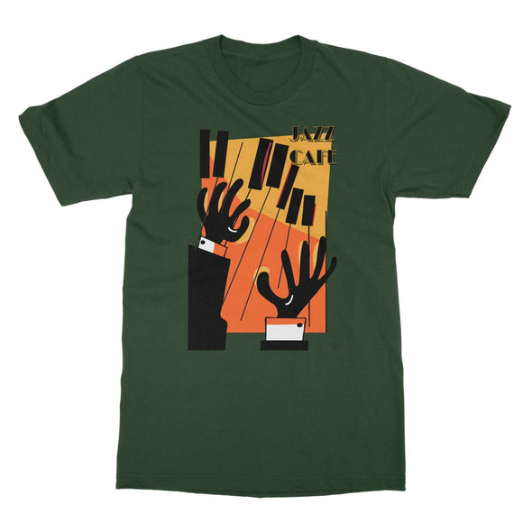 Jazz Cafe T-Shirt