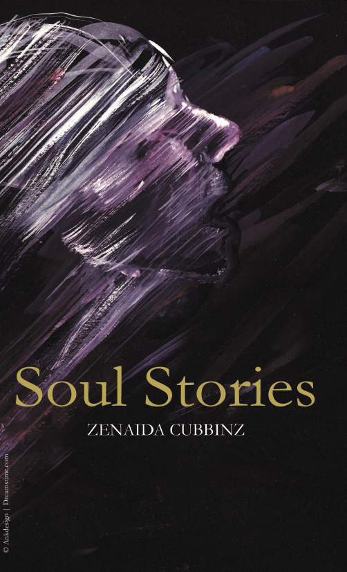 Acclaimed Publisher Stergiou Announces 'Soul Stories'
