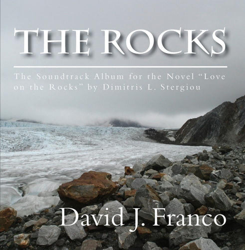 The Rocks - CD Album