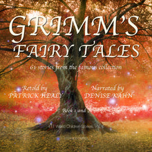 Grimm's Fairy Tales - Books 1 and 2