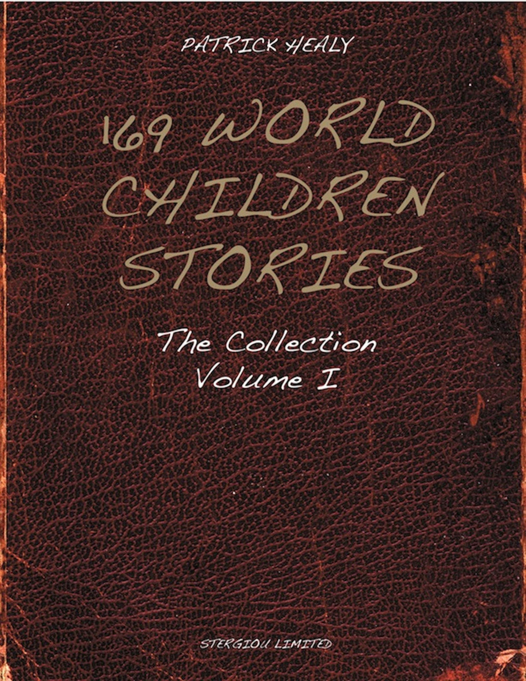 169 World Children Stories - Volume 1