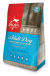 Freeze-Dried Dog Food