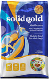 Solid Gold MMillenia Beef and Brown Rice Dry Dog Food